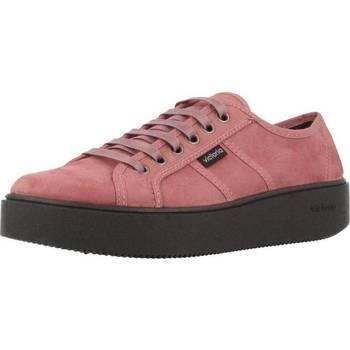 Buty Dziewczynka Trampki niskie Victoria 1260116 Rose