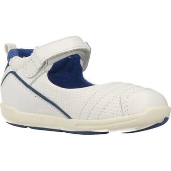 Buty Dziewczynka Trampki niskie Chicco G8 Biały