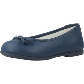 Buty Dziewczynka Baleriny Chicco COIRA Niebieski