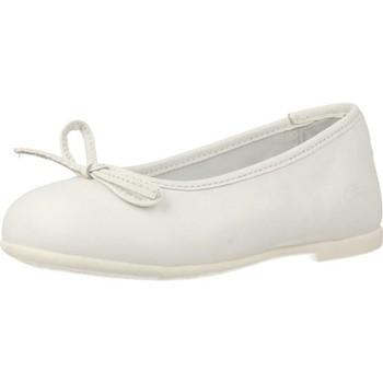 Buty Dziewczynka Baleriny Chicco COIRA Biały
