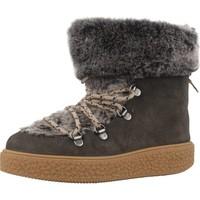 Buty Dziewczynka Śniegowce Victoria 1262127 Brązowy