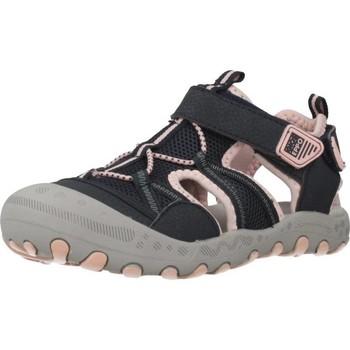 Buty Dziewczynka Sandały Gioseppo 47402G Rose