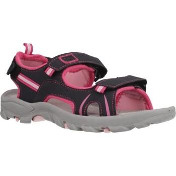 Buty Dziewczynka Sandały Gioseppo 47440G Rose