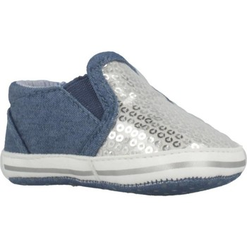 Buty Dziewczynka Tenisówki Chicco OCARINA Niebieski