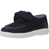 Buty Chłopiec Mokasyny Victoria 1051111 Niebieski