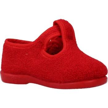 Buty Chłopiec Obuwie domowe Vulladi 3112 052 Czerwony