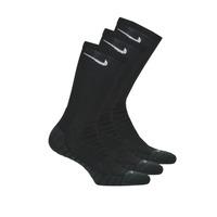 Dodatki Męskie Skarpetki sportowe  Nike SX5547-010 Czarny