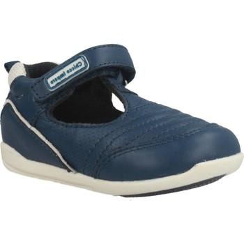 Buty Dziewczynka Trampki niskie Chicco G6 Niebieski