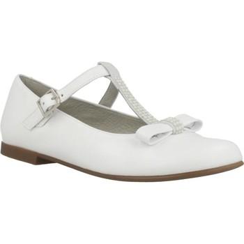 Buty Dziewczynka Baleriny Landos 20AE207 Biały