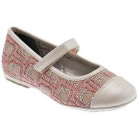 Buty Dziewczynka Baleriny Laura Biagiotti  Biały