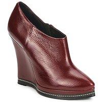 Buty Damskie Low boots Fabi FD9627 Brązowy