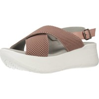 Buty Damskie Sandały Clover 15719C Beżowy