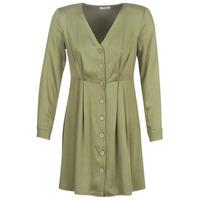 tekstylia Damskie Sukienki krótkie Betty London LAKI Kaki