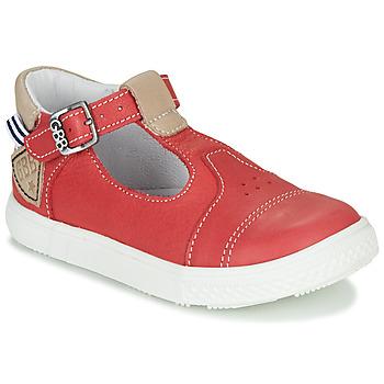 Buty Chłopiec Sandały GBB ATALE Czerwony