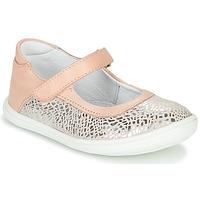 Buty Dziewczynka Baleriny GBB PLACIDA Różowy