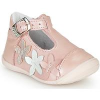 Buty Dziewczynka Baleriny GBB AGATTA Różowy