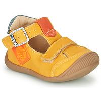 Buty Chłopiec Sandały GBB BOLINA Żółty