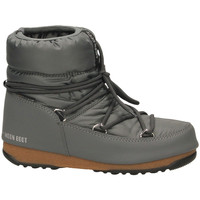 Buty Damskie Kozaki Moon Boot W.E. LOW N grisc-grigio-scuro