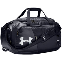 Torby Torby sportowe Under Armour Undeniable Duffel 4.0 MD 1342657-001 Czarne
