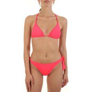 tekstylia Damskie Bikini: góry lub doły osobno Joséphine Martin STEFY Czerwony