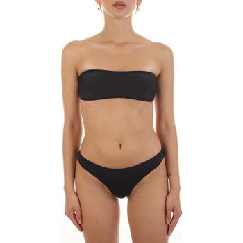 tekstylia Damskie kostium kąpielowy dwuczęściowy Joséphine Martin SARA Czarny
