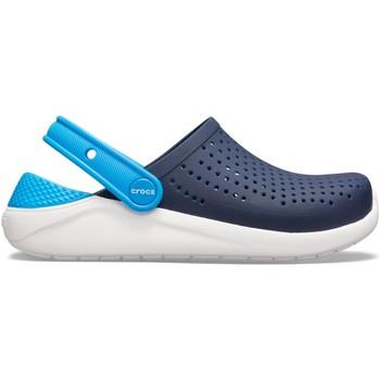 Buty Dziecko Chodaki Crocs Crocs™ LiteRide Clog Kid's 1