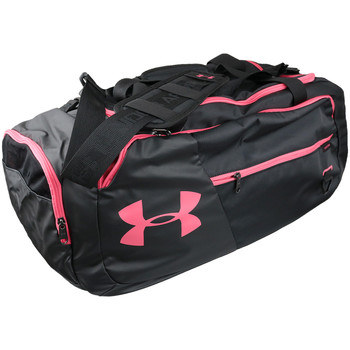 Torby Torby podróżne Under Armour Undeniable Duffel 4.0 MD 1342657-004 Czarne