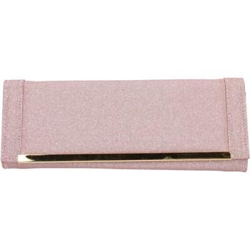Torby Damskie Torby / Saszetki Made In Italia AB990 Różowy