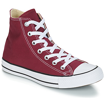 Buty Trampki wysokie Converse CHUCK TAYLOR ALL STAR CORE HI BORDEAUX