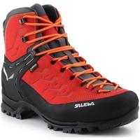 Buty Męskie Trekking Salewa Ms Rapace GTX 61332-1581 czerwony