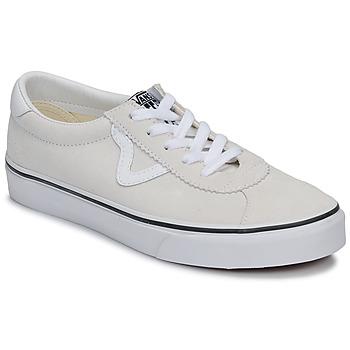 Buty Trampki niskie Vans Vans Sport Biały