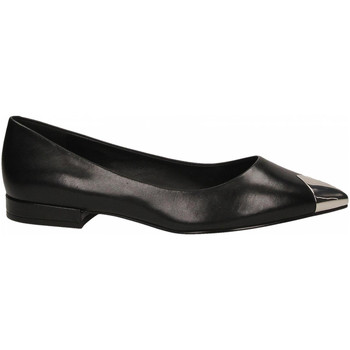 Buty Damskie Baleriny What For CINAME black