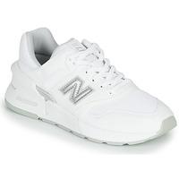 Buty Trampki niskie New Balance 997 Biały