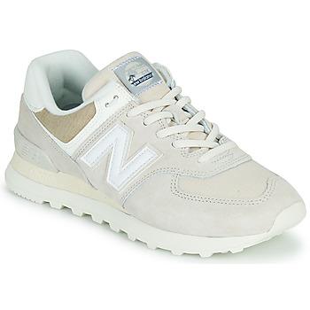 Buty Trampki niskie New Balance 574 Beżowy