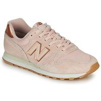 Buty Damskie Trampki niskie New Balance 373 Różowy