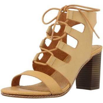 Buty Damskie Sandały MTNG LUISA Brązowy
