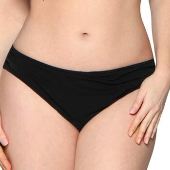 tekstylia Damskie Bikini: góry lub doły osobno Curvy Kate CS005500 BLK Czarny