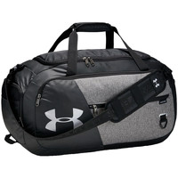 Torby Torby sportowe Under Armour Undeniable Duffel 4.0 MD 1342657-040 Szare