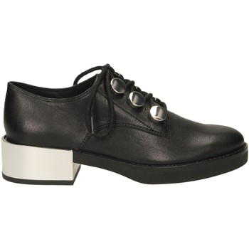 Buty Damskie Derby What For AMBROISE black