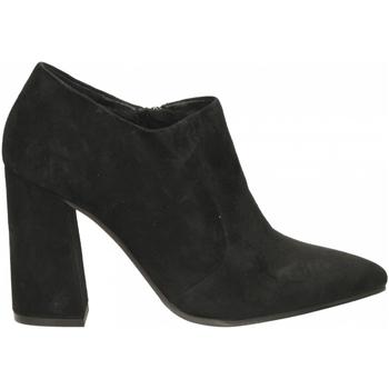 Buty Damskie Low boots Adele Dezotti  nero