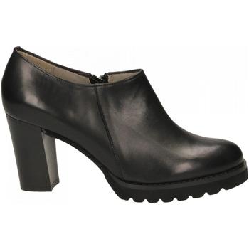 Buty Damskie Low boots Calpierre VIRAP VIVA nero