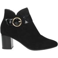 Buty Damskie Low boots Pitillos 5851 'Czarny