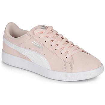 Buty Damskie Trampki niskie Puma VIKKY V2 ROSE Różowy