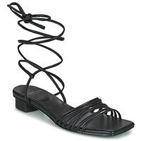 Buty Damskie Sandały Vagabond Shoemakers ANNI Czarny