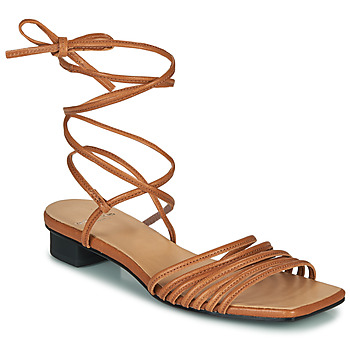 Buty Damskie Sandały Vagabond Shoemakers ANNI Camel