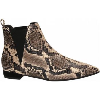 Buty Damskie Low boots Andrea Zali DIAMANT roccia