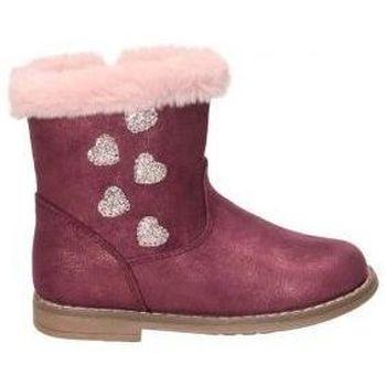 Buty Dziewczynka Śniegowce Katini KLK16804 rouge