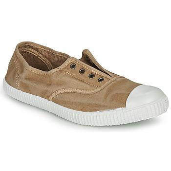 Buty Damskie Tenisówki Chipie JOSEPH ENZ Beżowy
