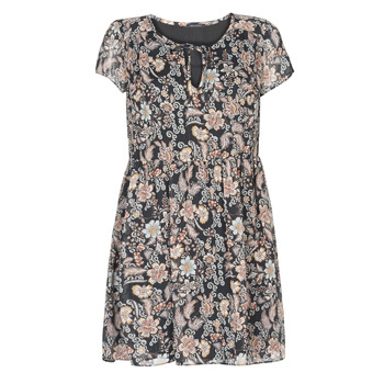 tekstylia Damskie Sukienki krótkie Ikks BQ30145-03 Wielokolorowy