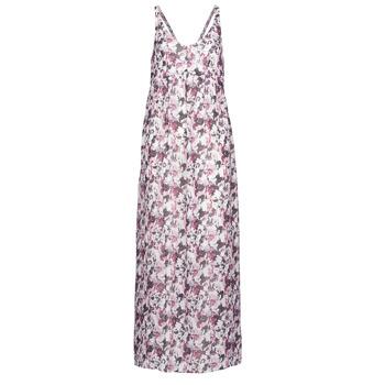 tekstylia Damskie Sukienki długie Ikks BQ30375-13 Wielokolorowy
